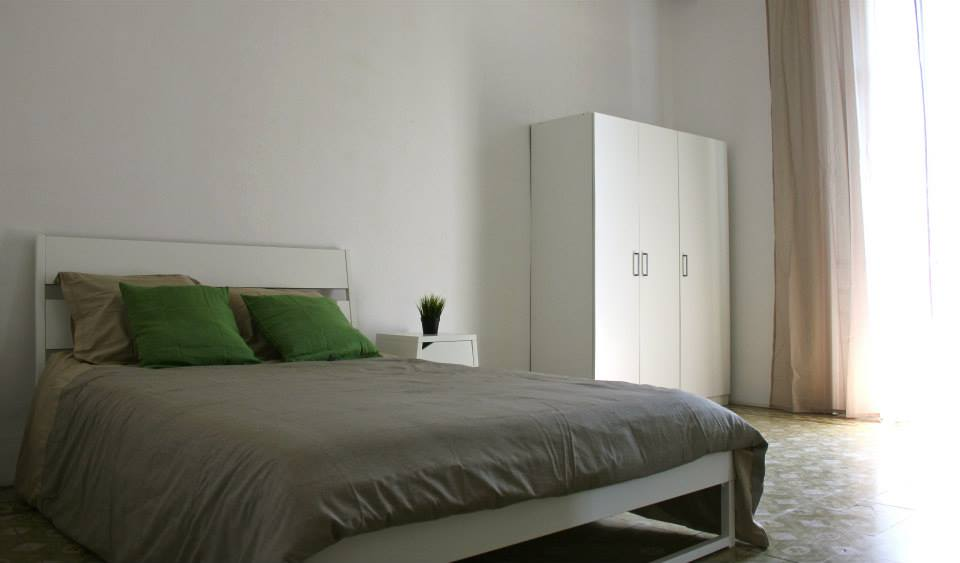 Consell de Cent Room nr.1 Student Room for Rent