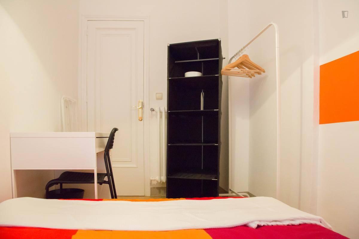 Room Nr.1 Letamendi