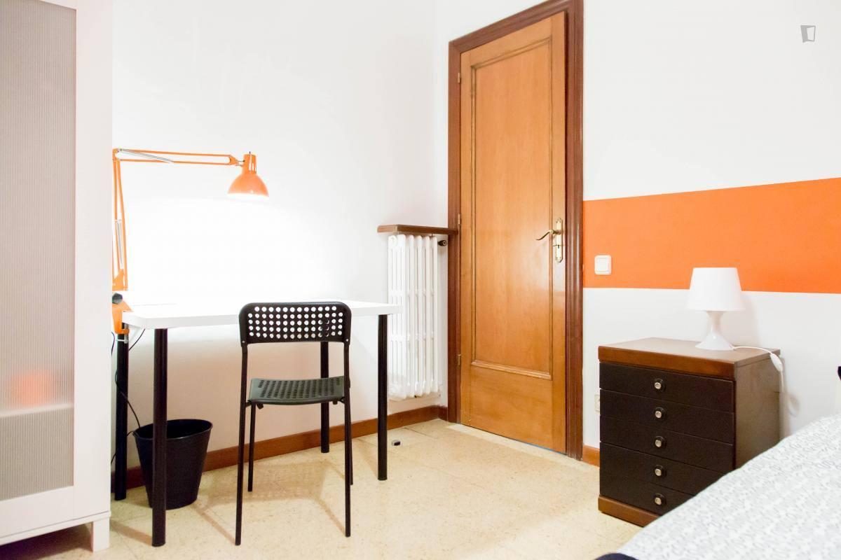 Room nr.2 Letamendi