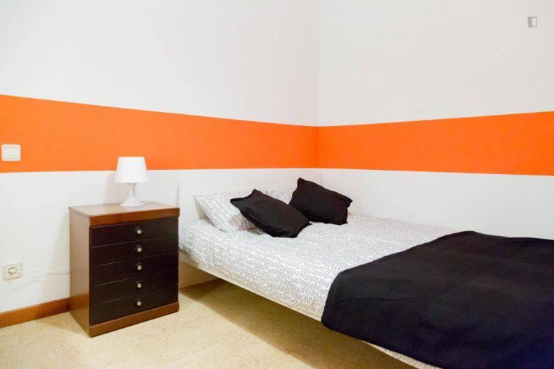 Room nr2 letamendi