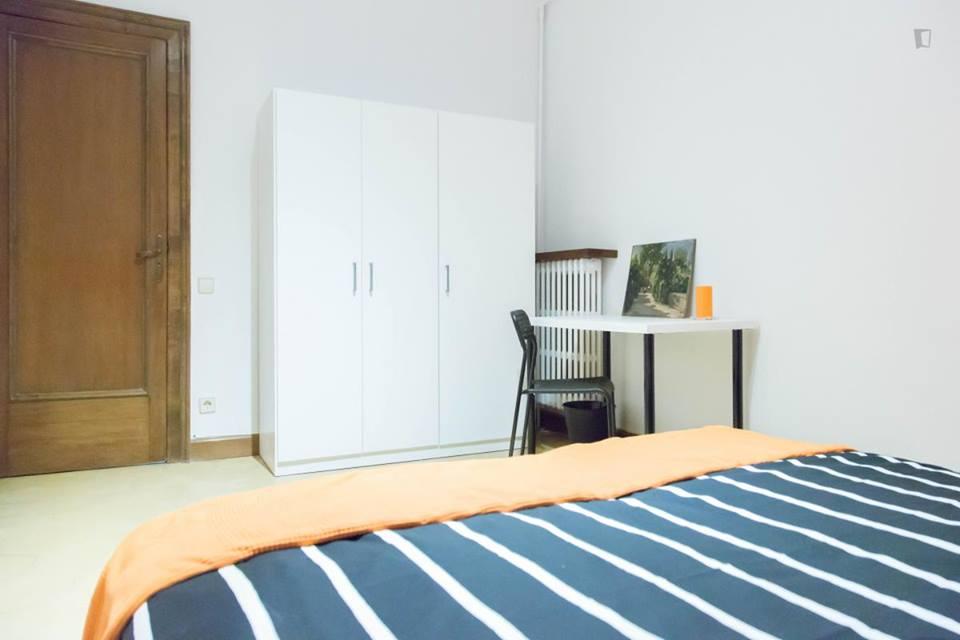 Room nr.3 Letamendi