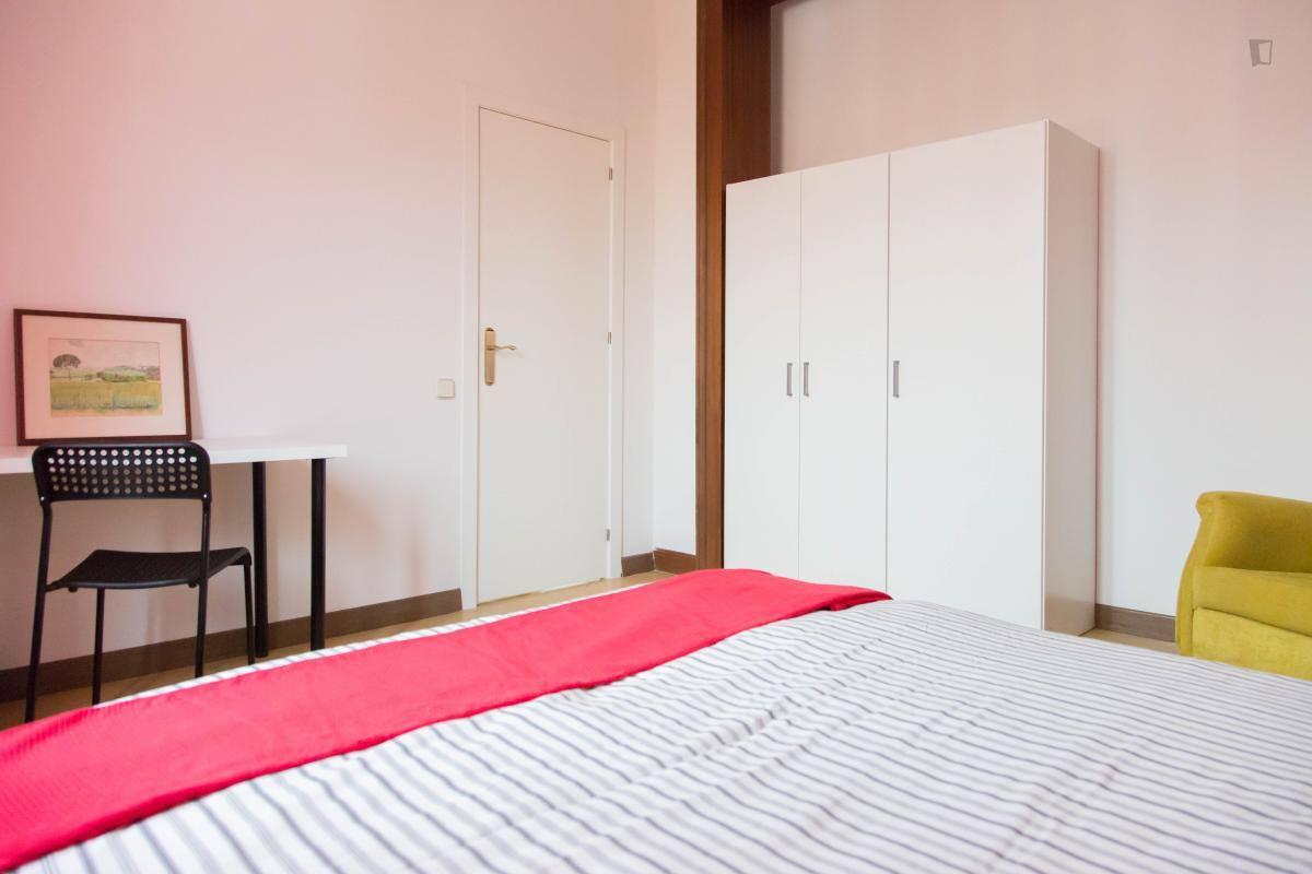 Room Nr. 4 Letamendi