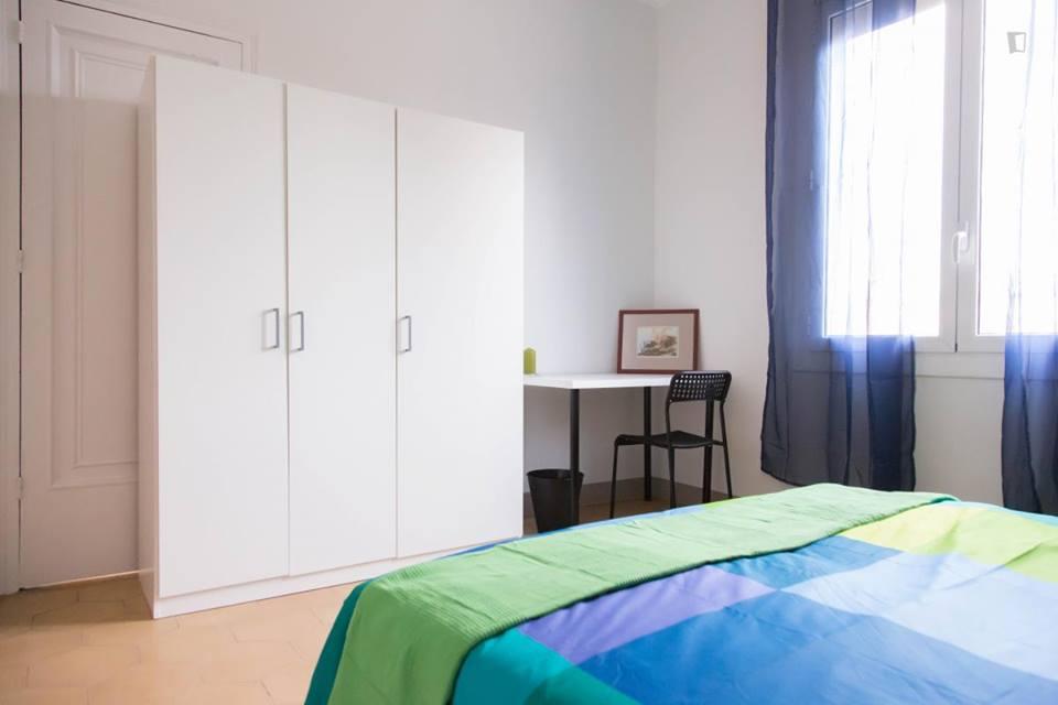 Room Nr. 5 Letamendi