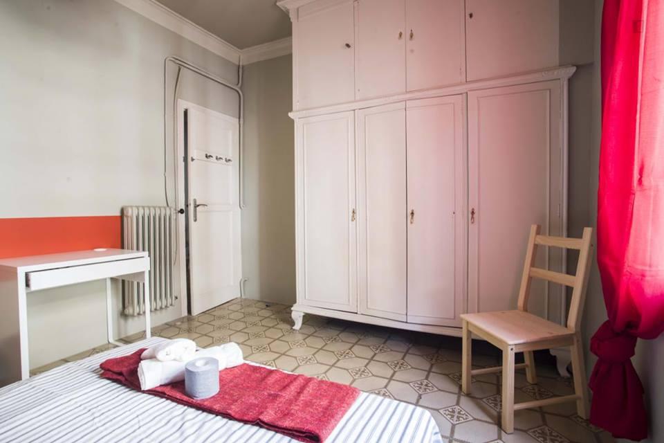 Room nr.2 Sant Elies