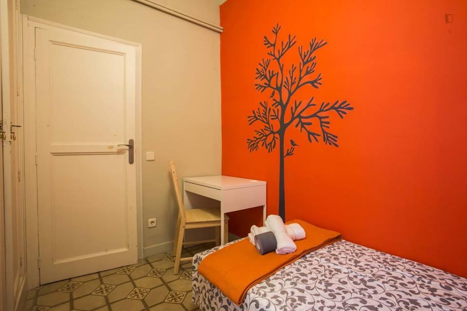 room nr3 Sant Elies