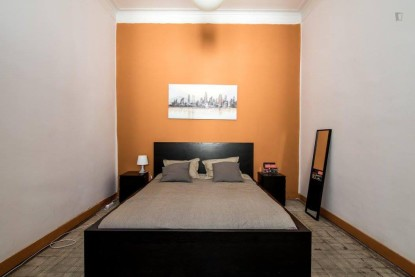 Consell de Cent Room nr. 5 Student Room for Rent