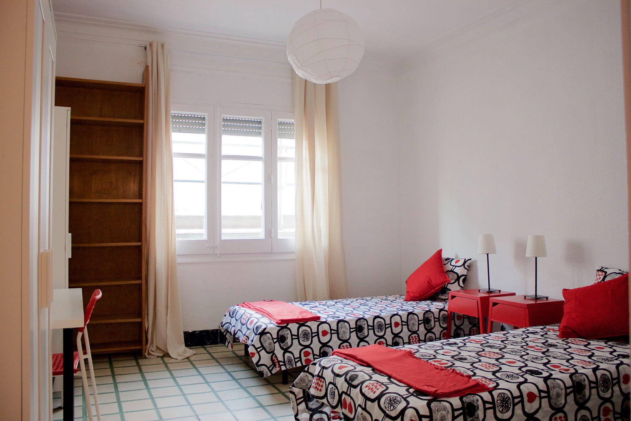 Room nr 1 valencia