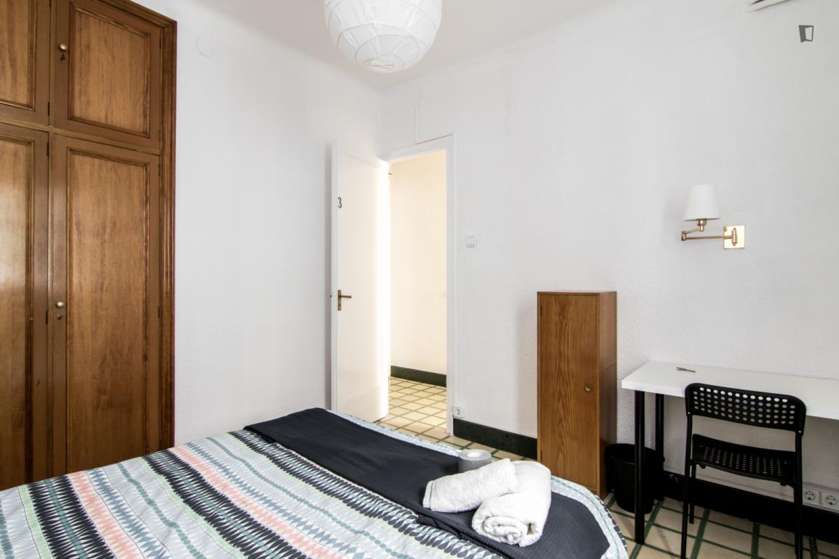 Room nr3 valencia
