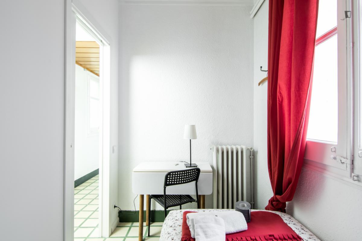 Room nr4 valencia