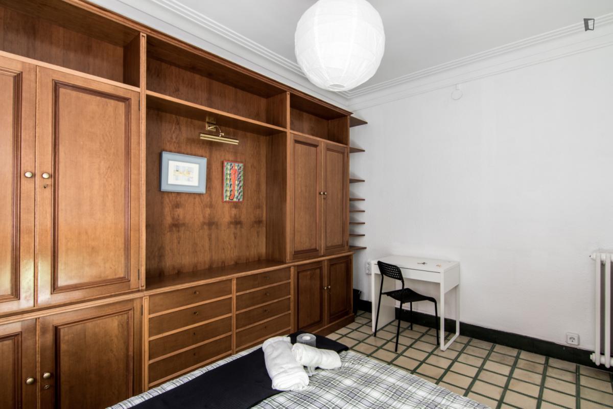 Room nr7 valencia