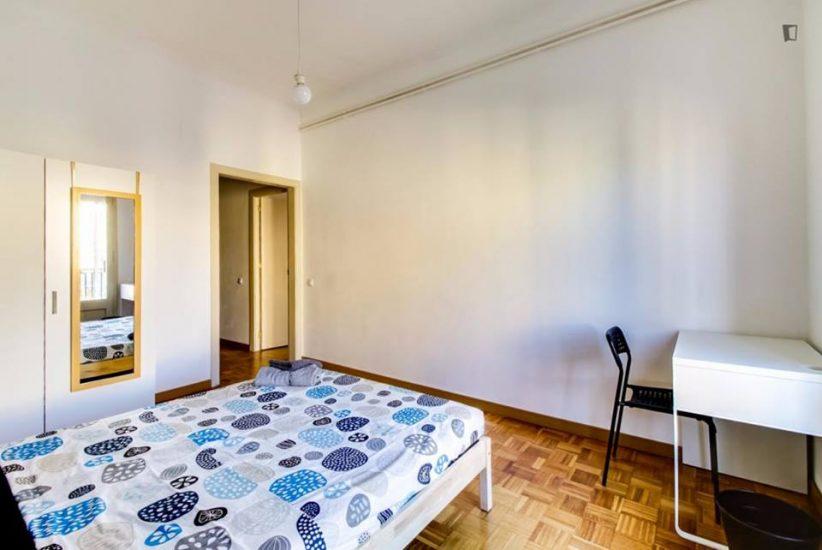Muntaner student room for rent nr3 -3